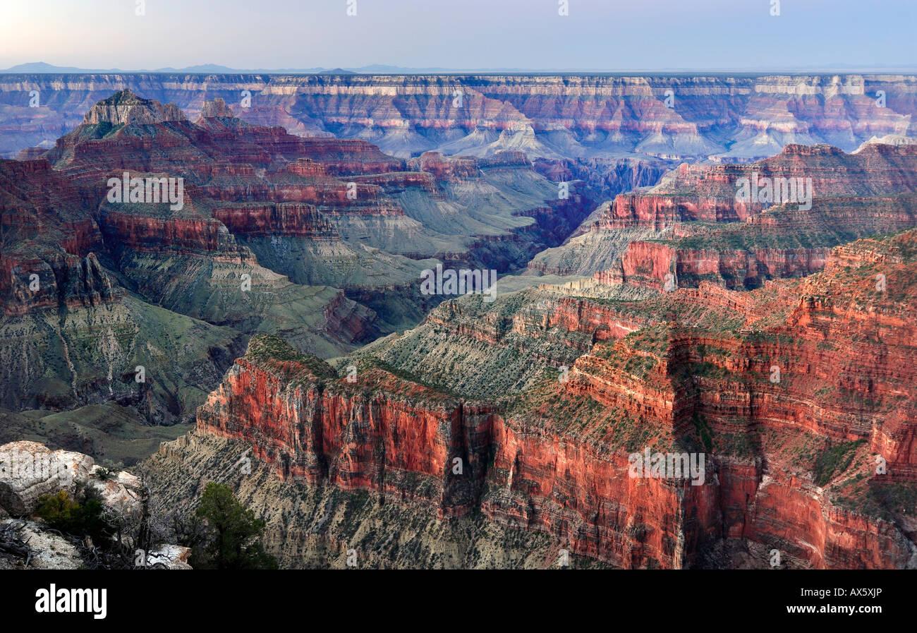 Bright Angel Point Grand Canyon Lodge North Rim Grand Canyon