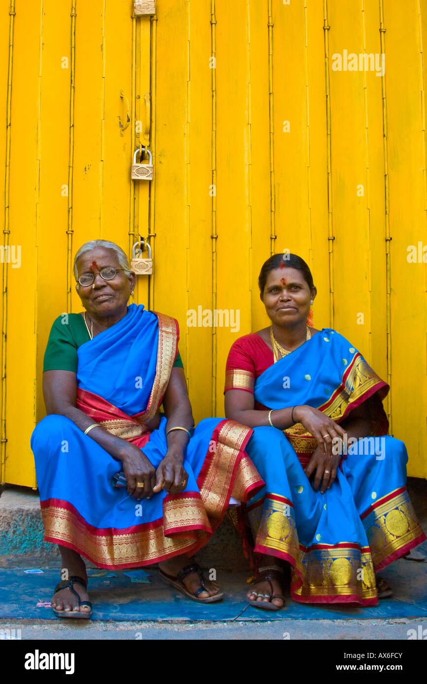 Modelle aus Madurai