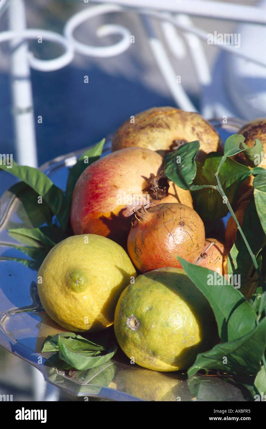 Fruchte In Der Sonne Hotel Poseidon Positano Amalfitana