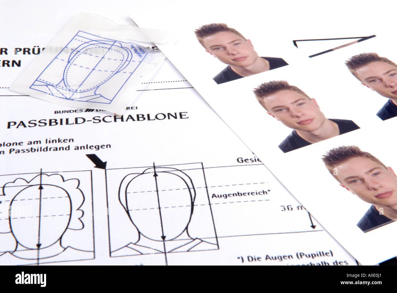 Fantastisch Uk Passfoto Vorlage Zeitgenössisch - Entry Level Resume ...