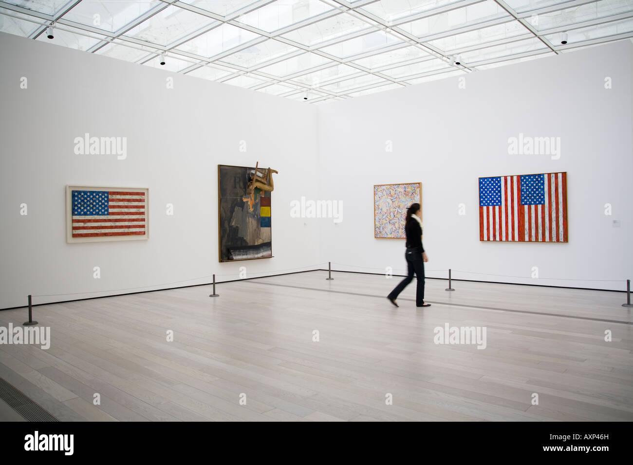 Los Angeles BCAM breiten Museum für zeitgenössische Kunst im LACMA ...