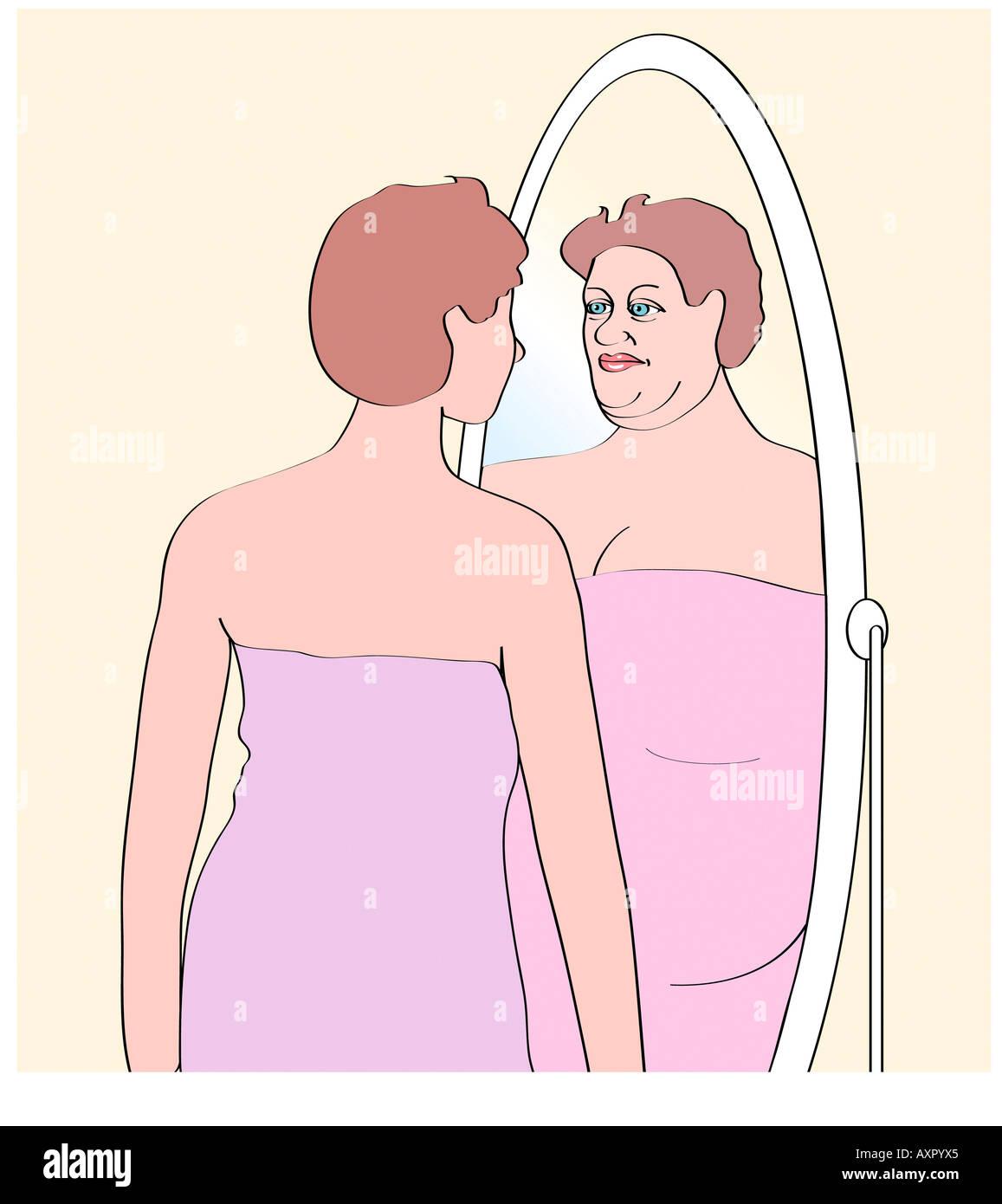 Anorexie-Dating-Seiten