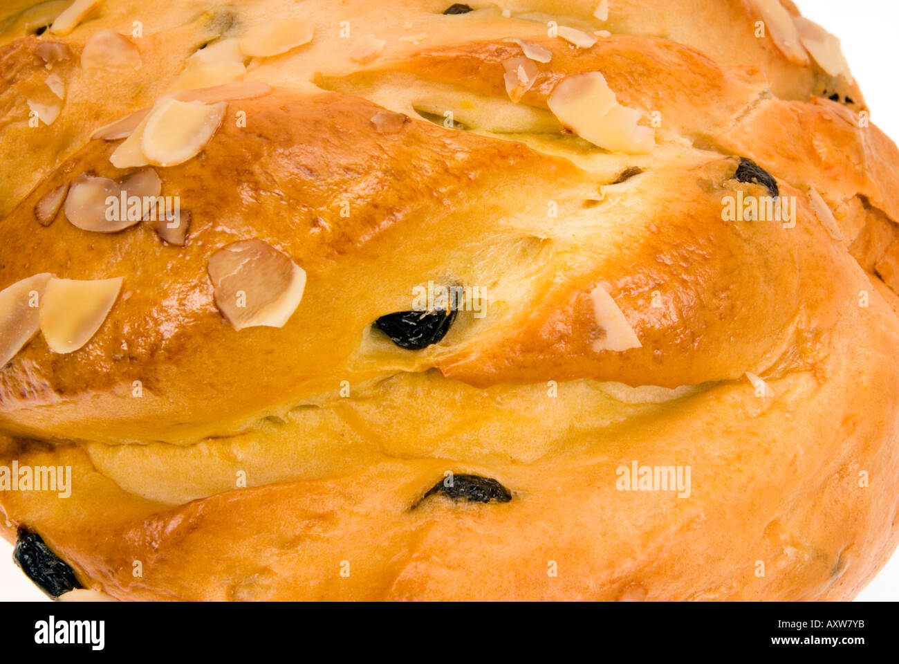 Brotchen Brot Roll Kuchen Teig Gesauert Stockfoto Bild 9669370 Alamy