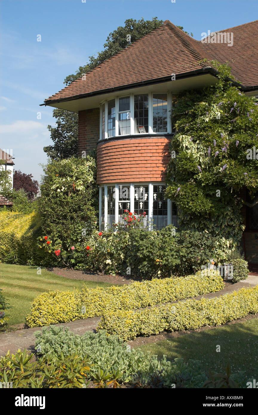 Verkaufbar stockfotos verkaufbar bilder alamy - Gartengestaltung doppelhaushalfte bilder ...