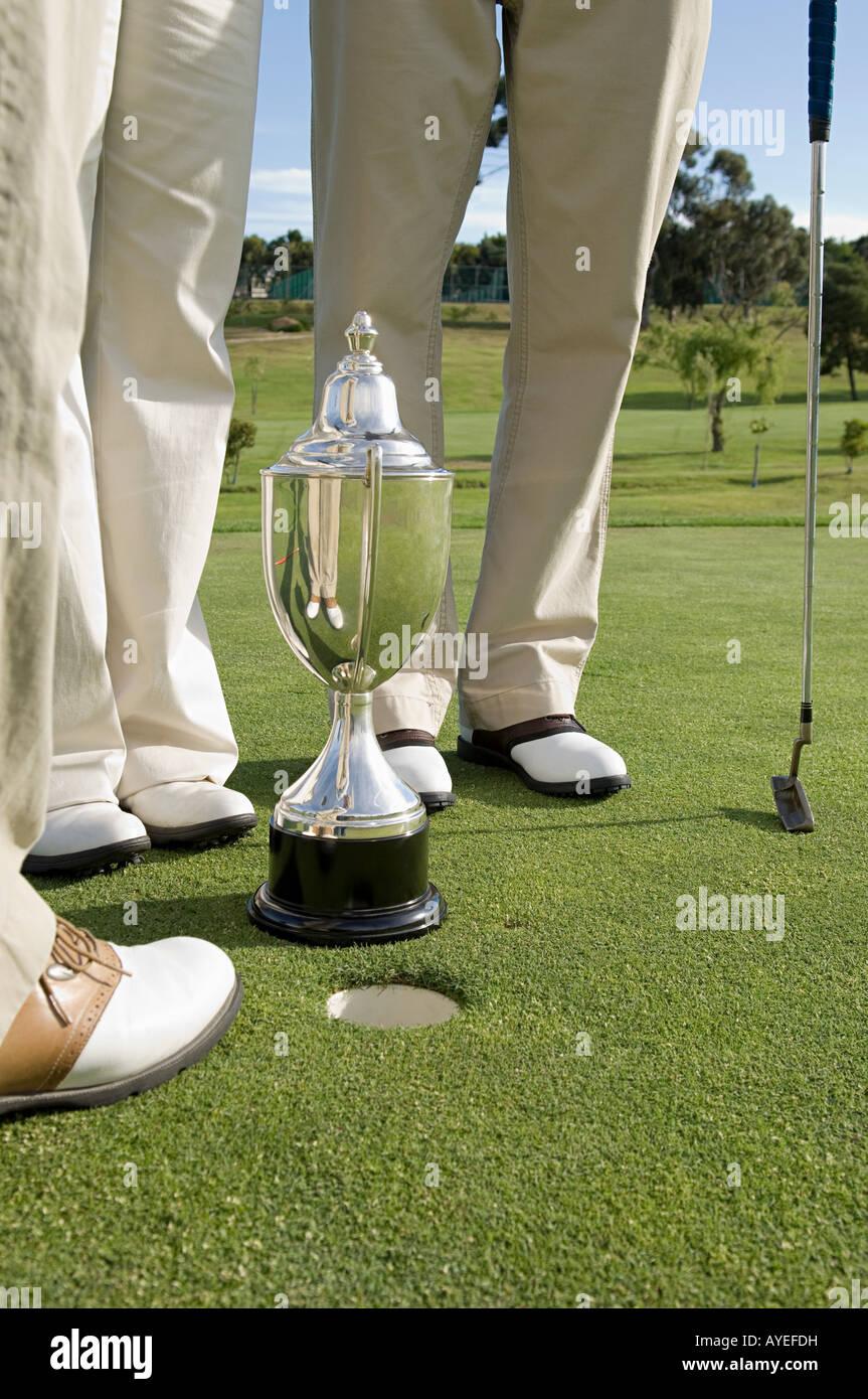 Golf Prize Stockfotos & Golf Prize Bilder - Alamy