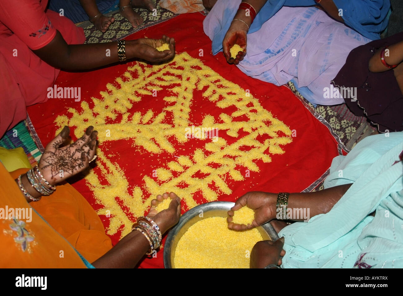 tamilische muslimische Frauen