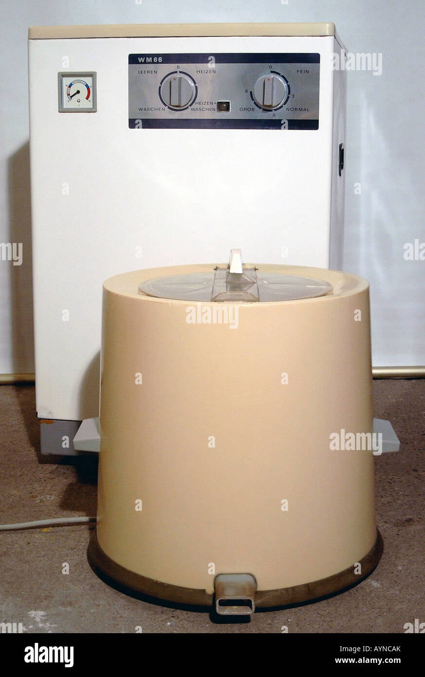 haushalt haushaltsger te kleine waschmaschine wm 66 und trocken schleudern trockner ts 66. Black Bedroom Furniture Sets. Home Design Ideas