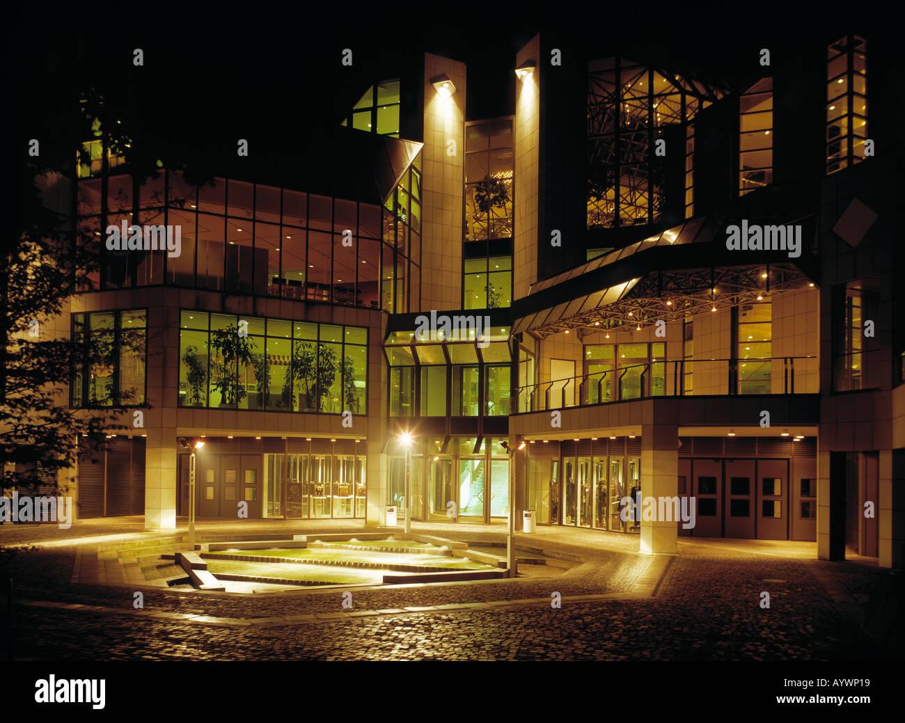 Spielbank Nordrhein Westfalen