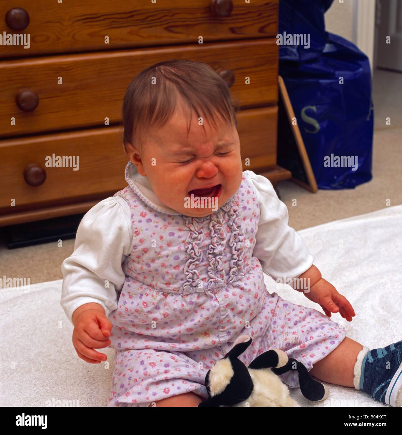 Baby 6 Monate Trinkt Nicht