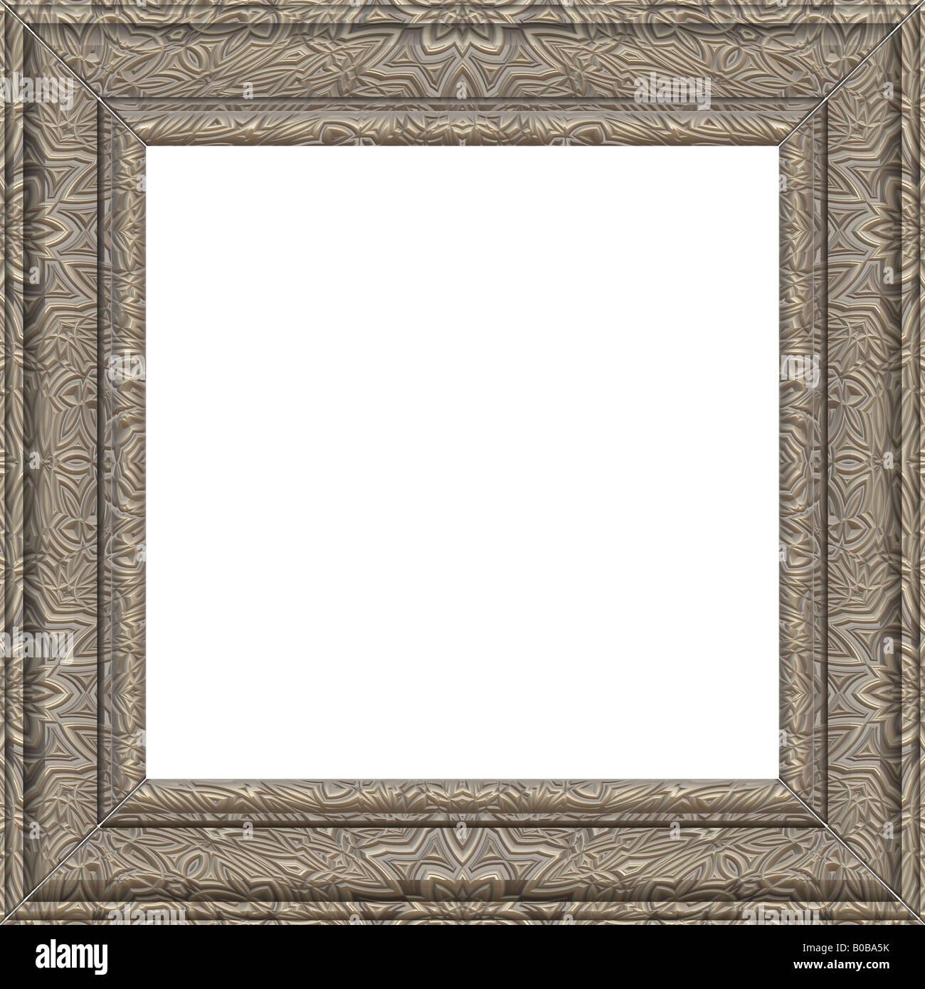 schöne Auszeichnung Zertifikat Foto oder Bild-frame Stockfoto, Bild ...