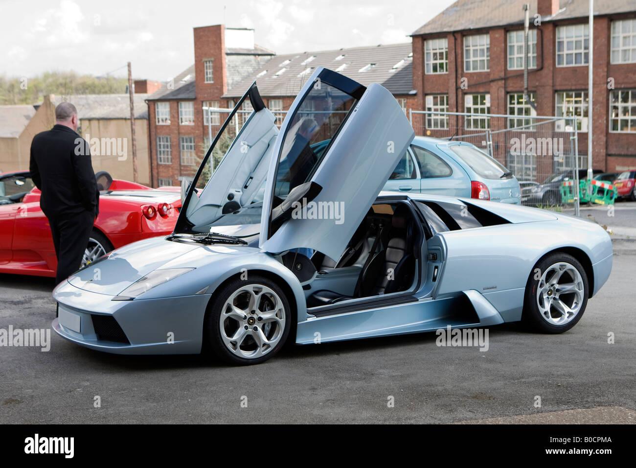 Lamborghini Murcielago Stockfotos Und Bilder Kaufen Seite 3 Alamy