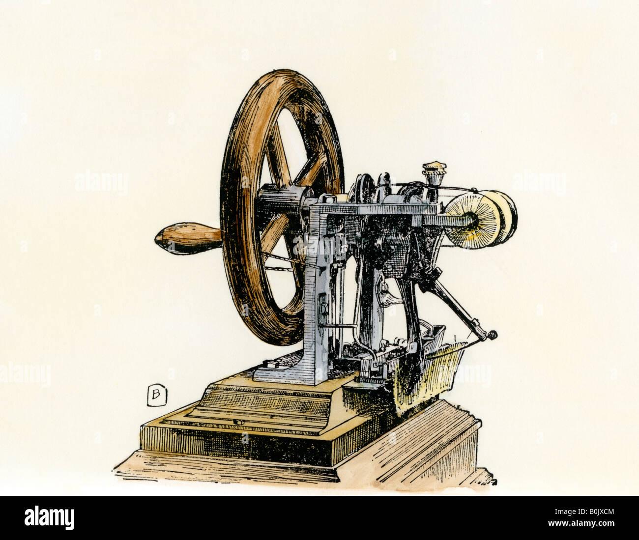 Erfindung Englisch