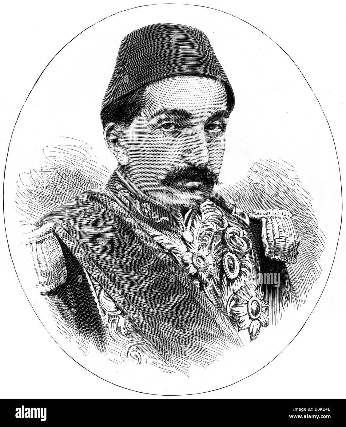 abdul hamid ii and the removal Abdul-hamid ii definition, 1842–1918, sultan of turkey 1876–1909 see more.