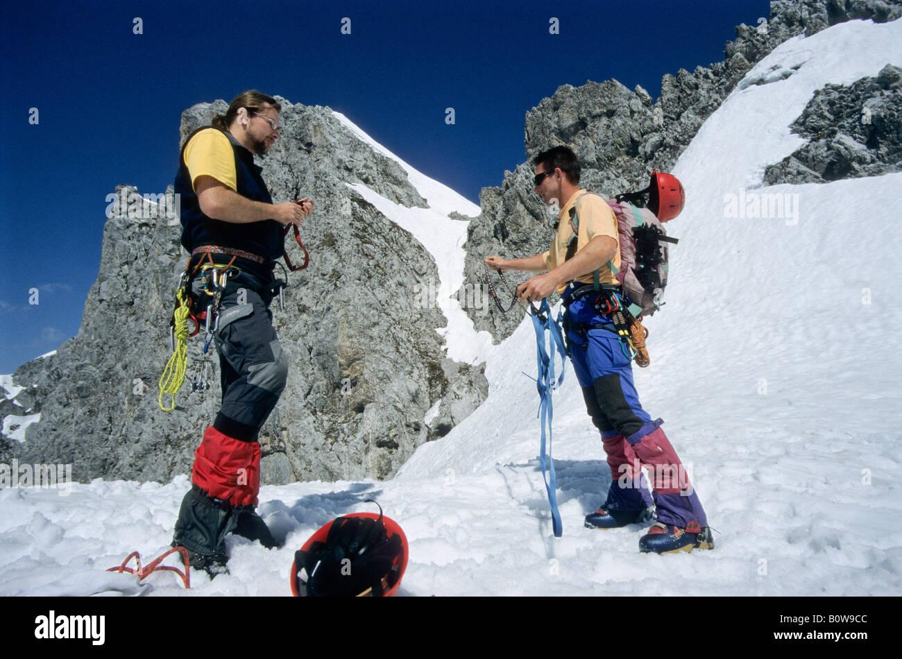Klettersteig Ausrüstung : Tipps vom profi klettersteige mit kindern bergwelten