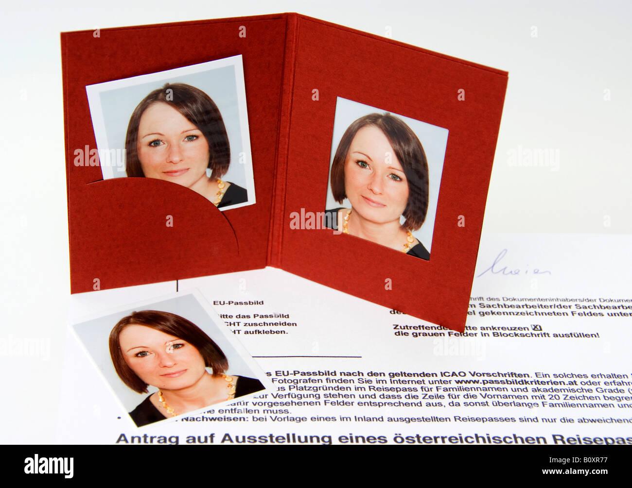 Niedlich Uk Passfoto Vorlage Ideen - Beispielzusammenfassung Ideen ...