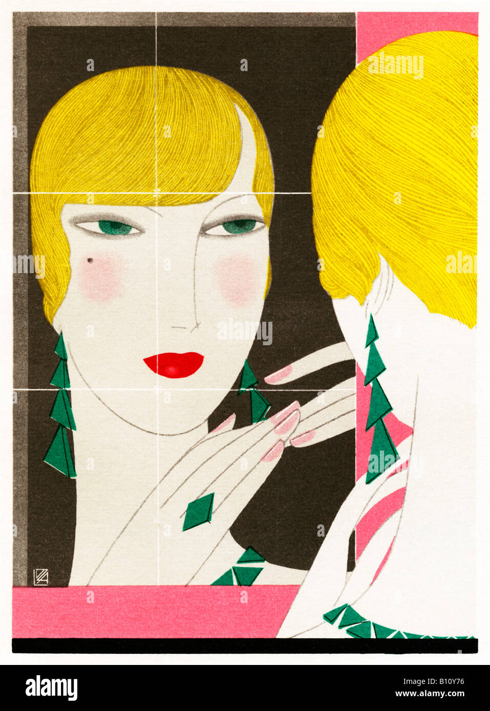 Art Deco Stockfotos & Art Deco Bilder - Alamy