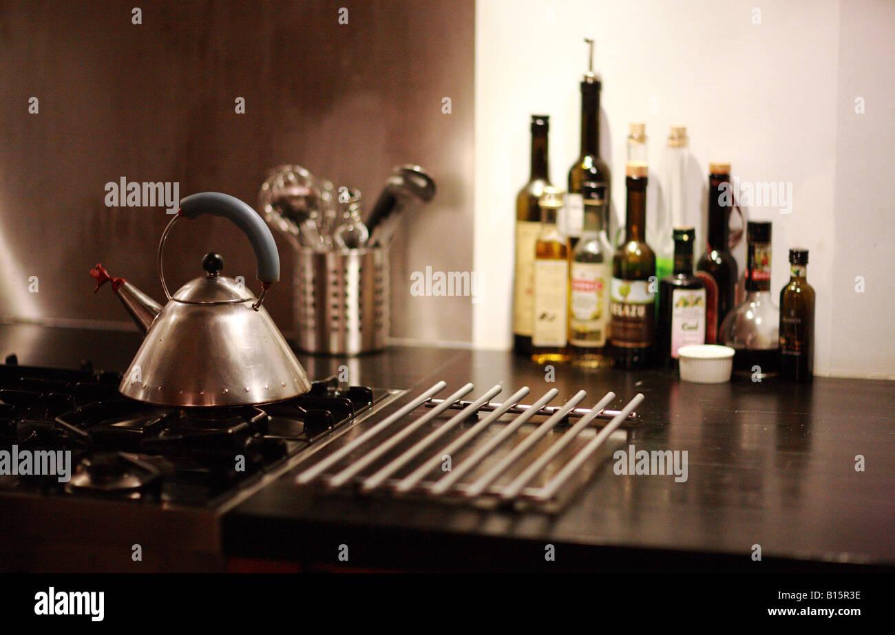 Alessi Design Stockfotos & Alessi Design Bilder - Alamy