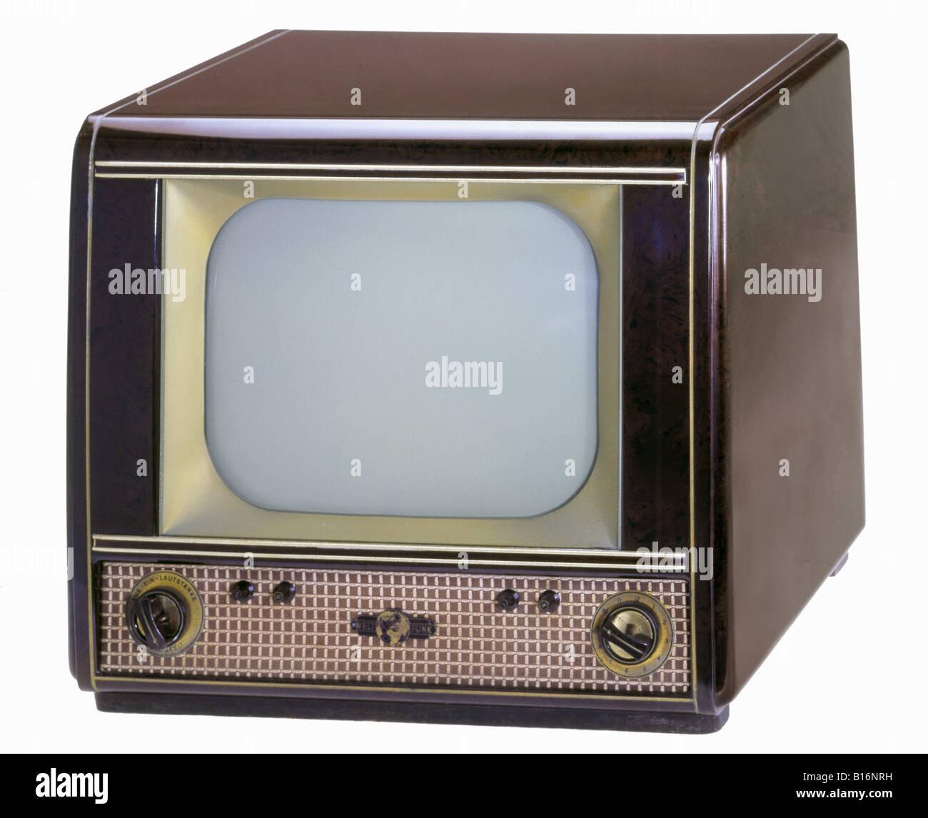 rundfunk fernsehen tv typ krefft weltfunk td5536 p. Black Bedroom Furniture Sets. Home Design Ideas