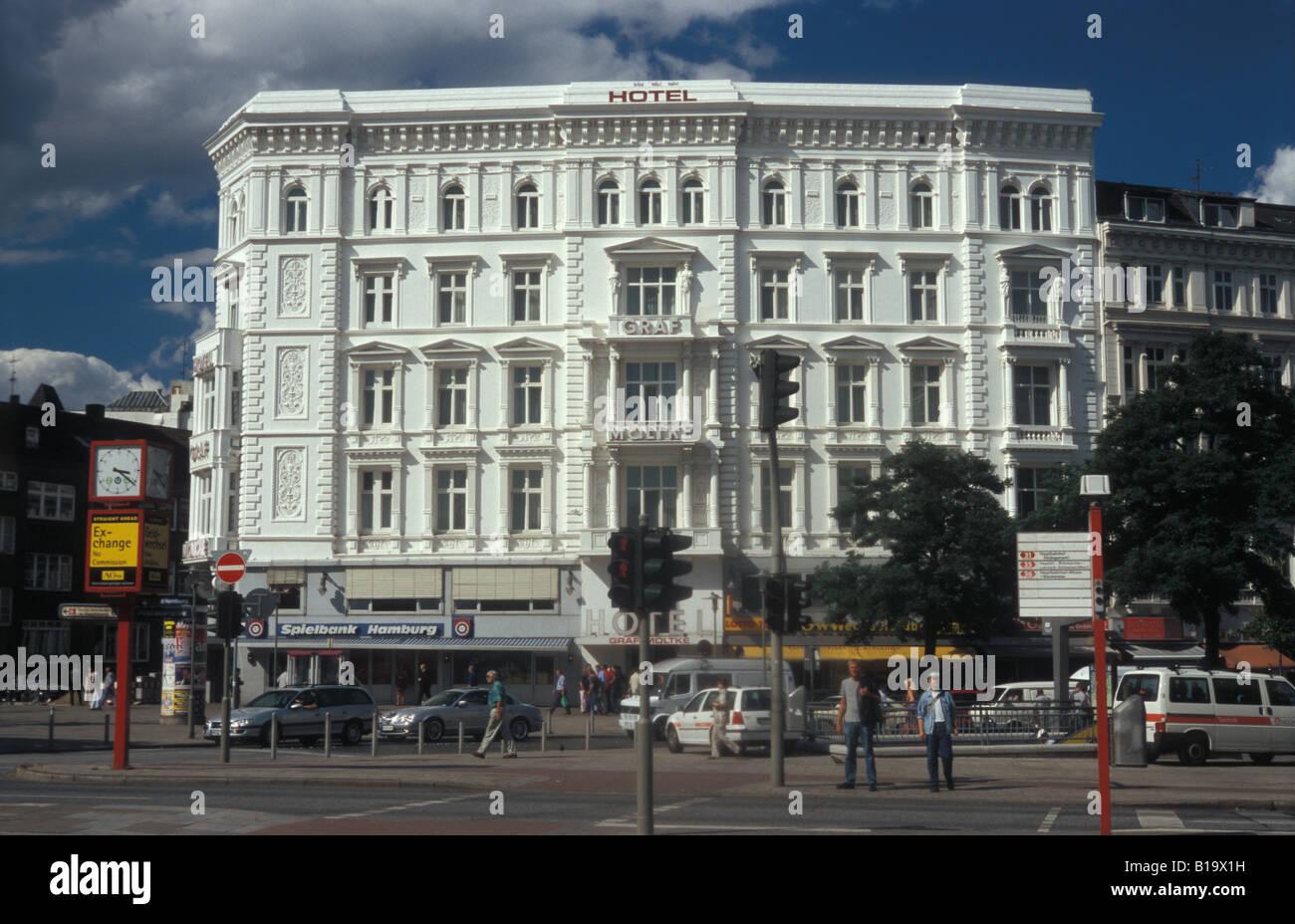 Hotel Berlin Hauptbahnhof Nahe