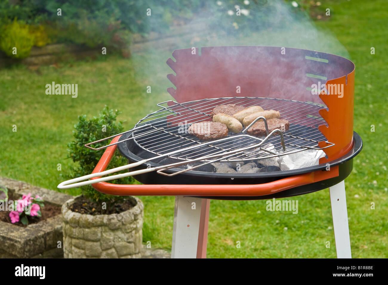 Barbecue Food Uk Stockfotos & Barbecue Food Uk Bilder - Alamy