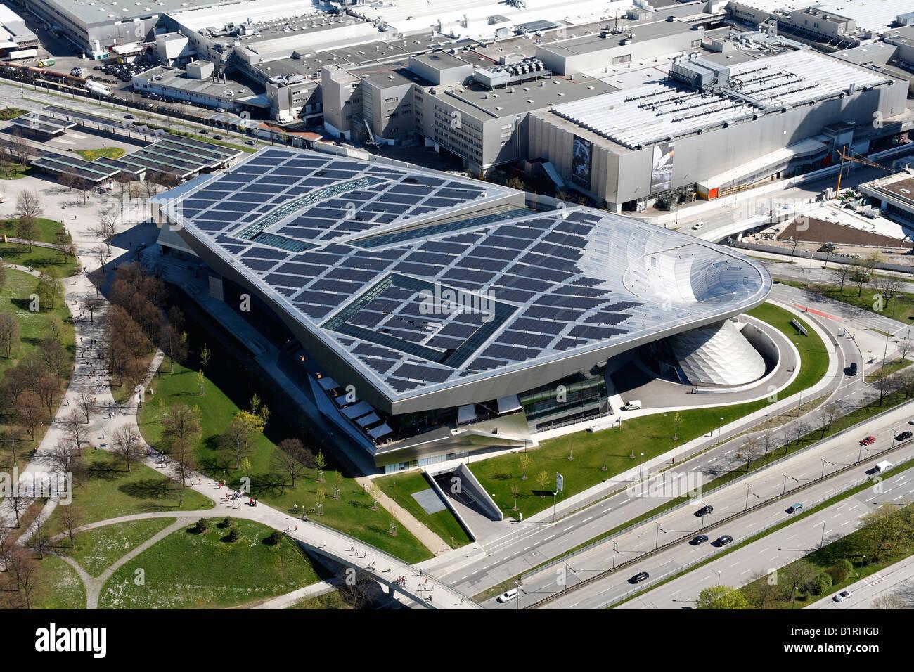 Solaranlagen München bmw welt olympia fernsehturm solaranlage münchen bayern