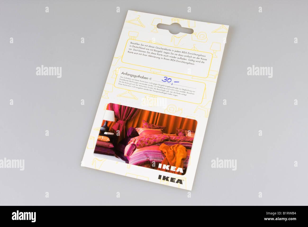 Ikea Kundenkarte Einkaufen Gutschein Gutschein Gutschein