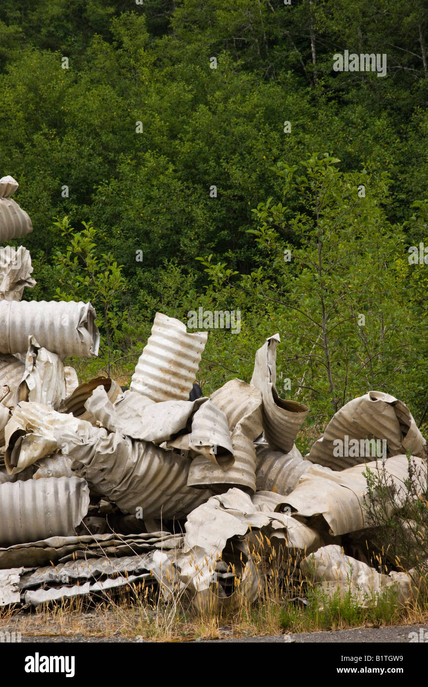 Zinc Oxide Stockfotos & Zinc Oxide Bilder - Alamy