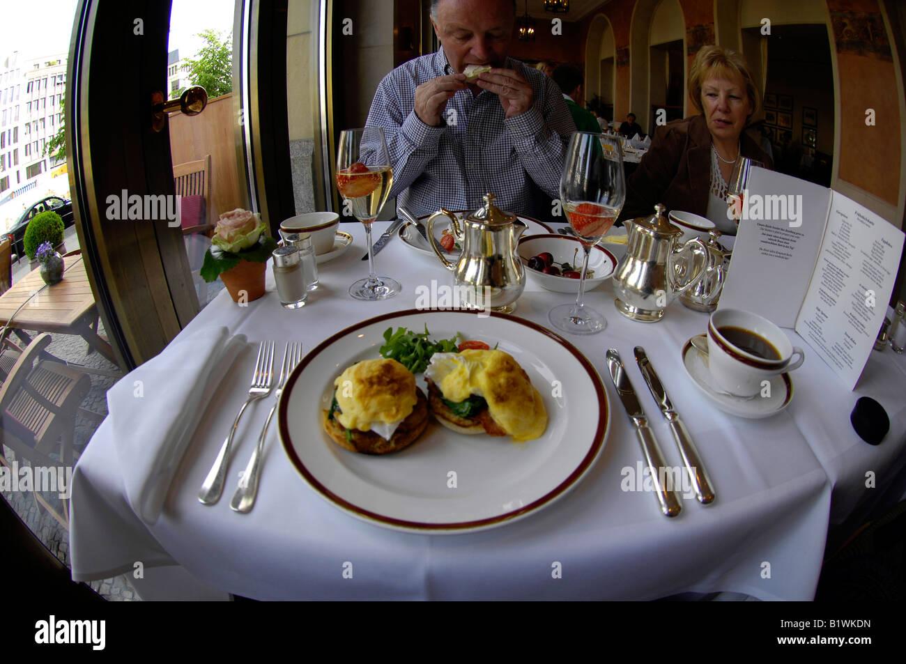 Funf Sterne Hotel Berlin