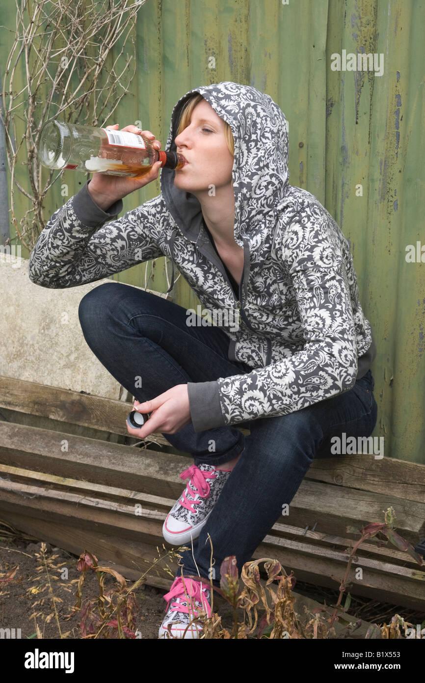 Teen Betrunken Gefickt