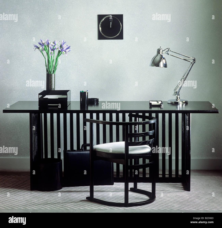 William Morris Chair Stockfotos & William Morris Chair