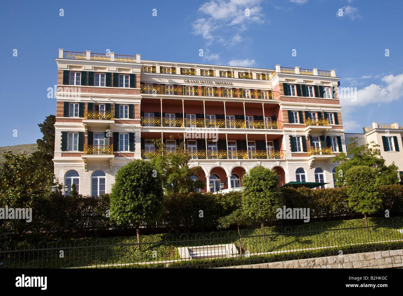 Hotel Imperial Stockfotos Hotel Imperial Bilder Alamy