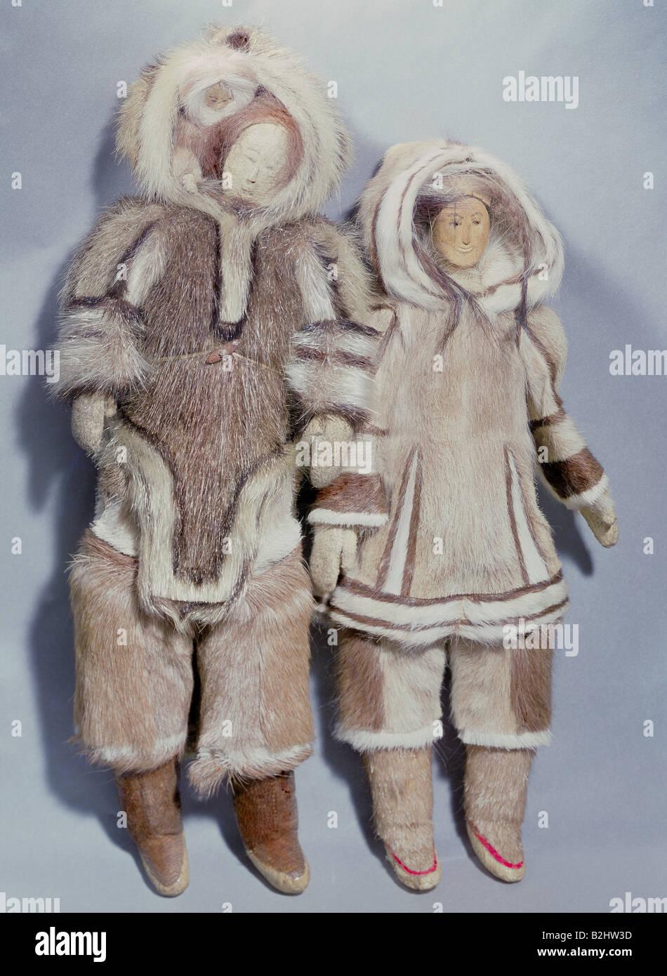 Windelmädchen, das in alaska datiert