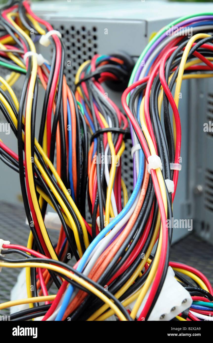 Fantastisch Lustiges Computer Kabel Diagramm Galerie - Elektrische ...