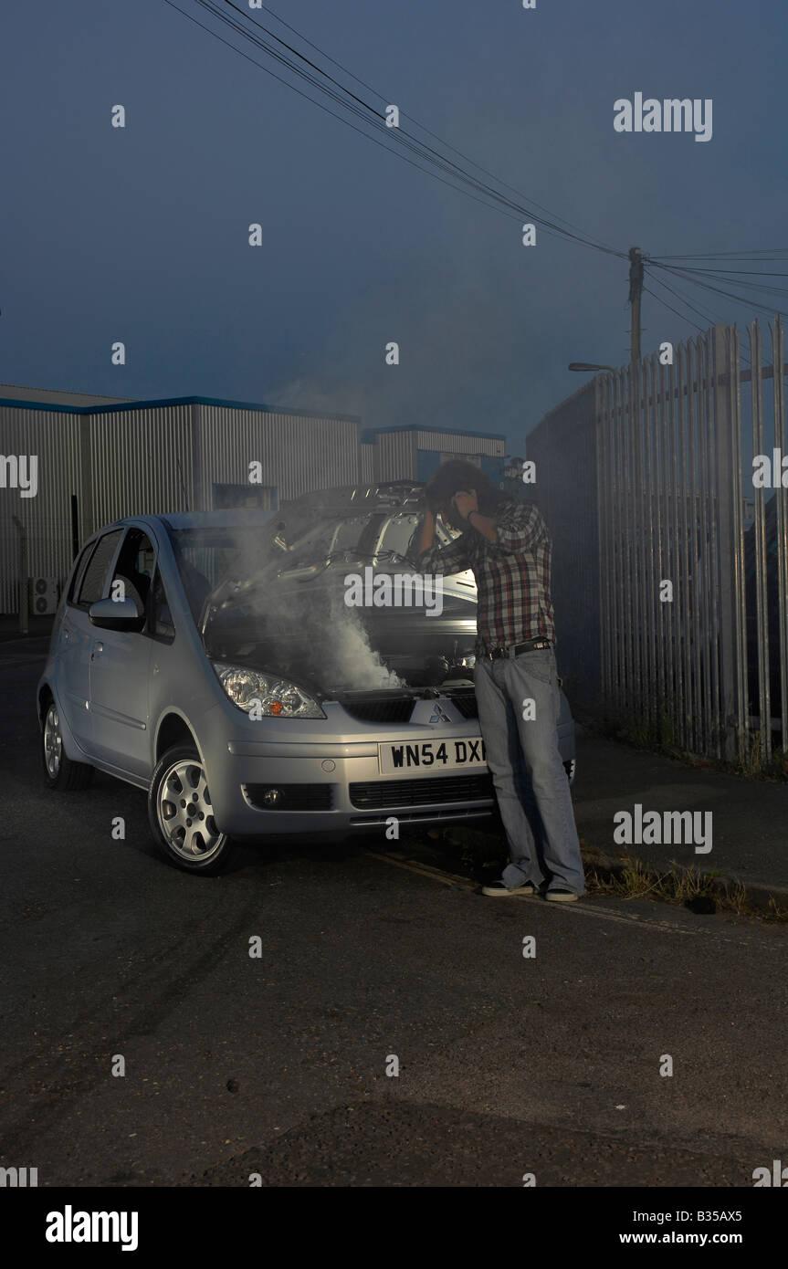 Overheat Stockfotos & Overheat Bilder - Alamy