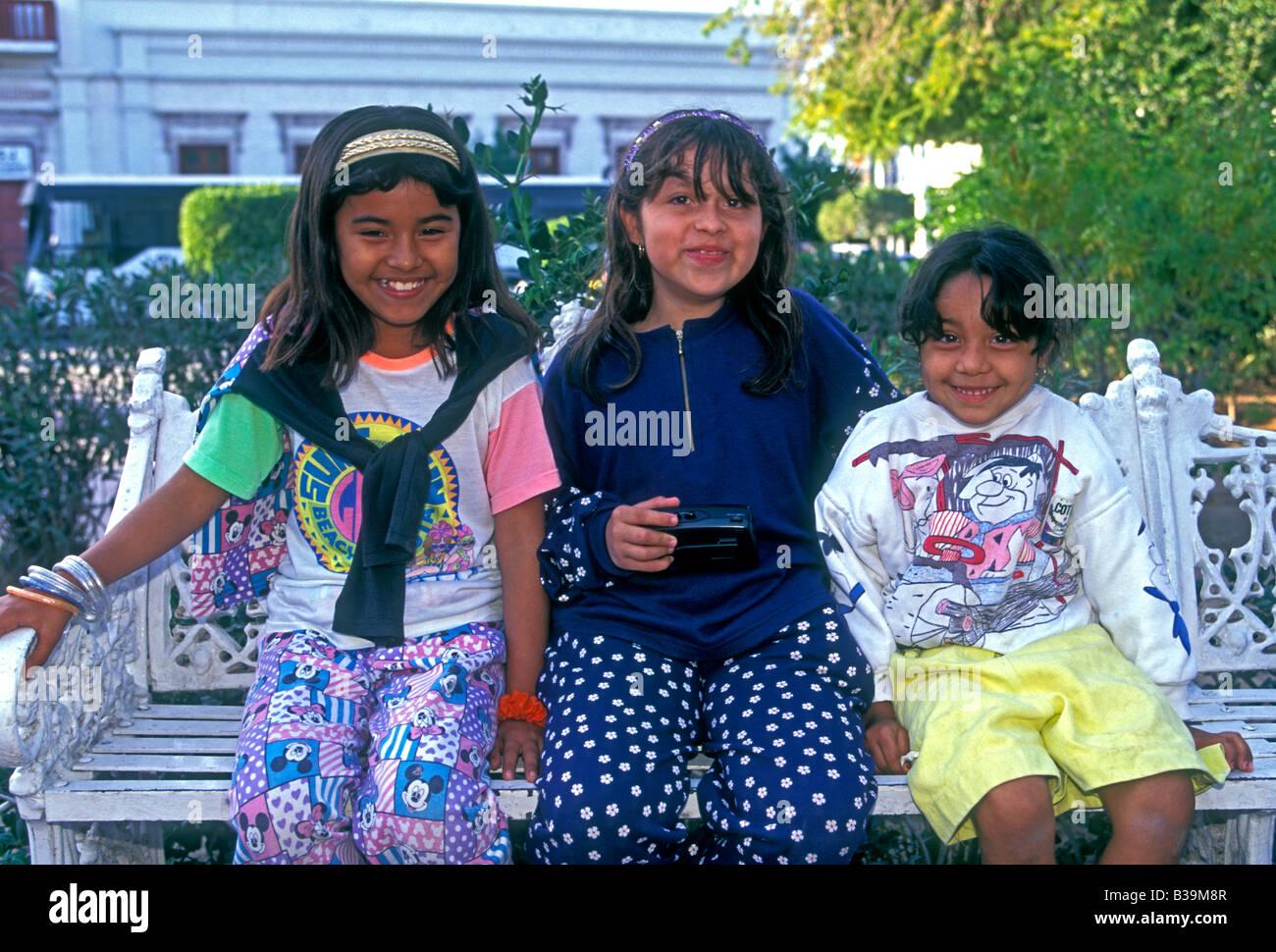 Baja Mädchen