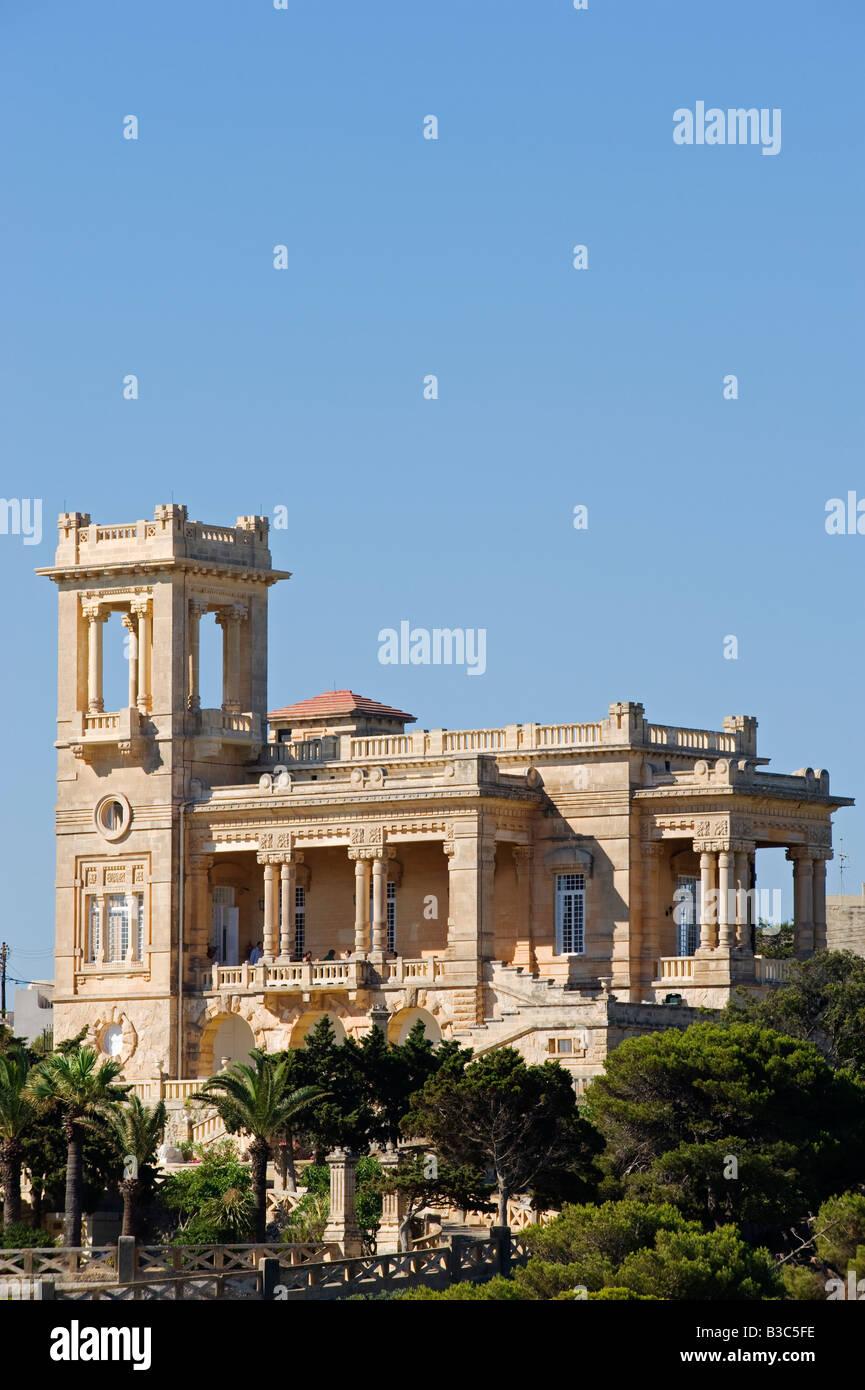 Malta St Georges Bay Villa Rosa Ein Luxus Hotel In Einem Schonen