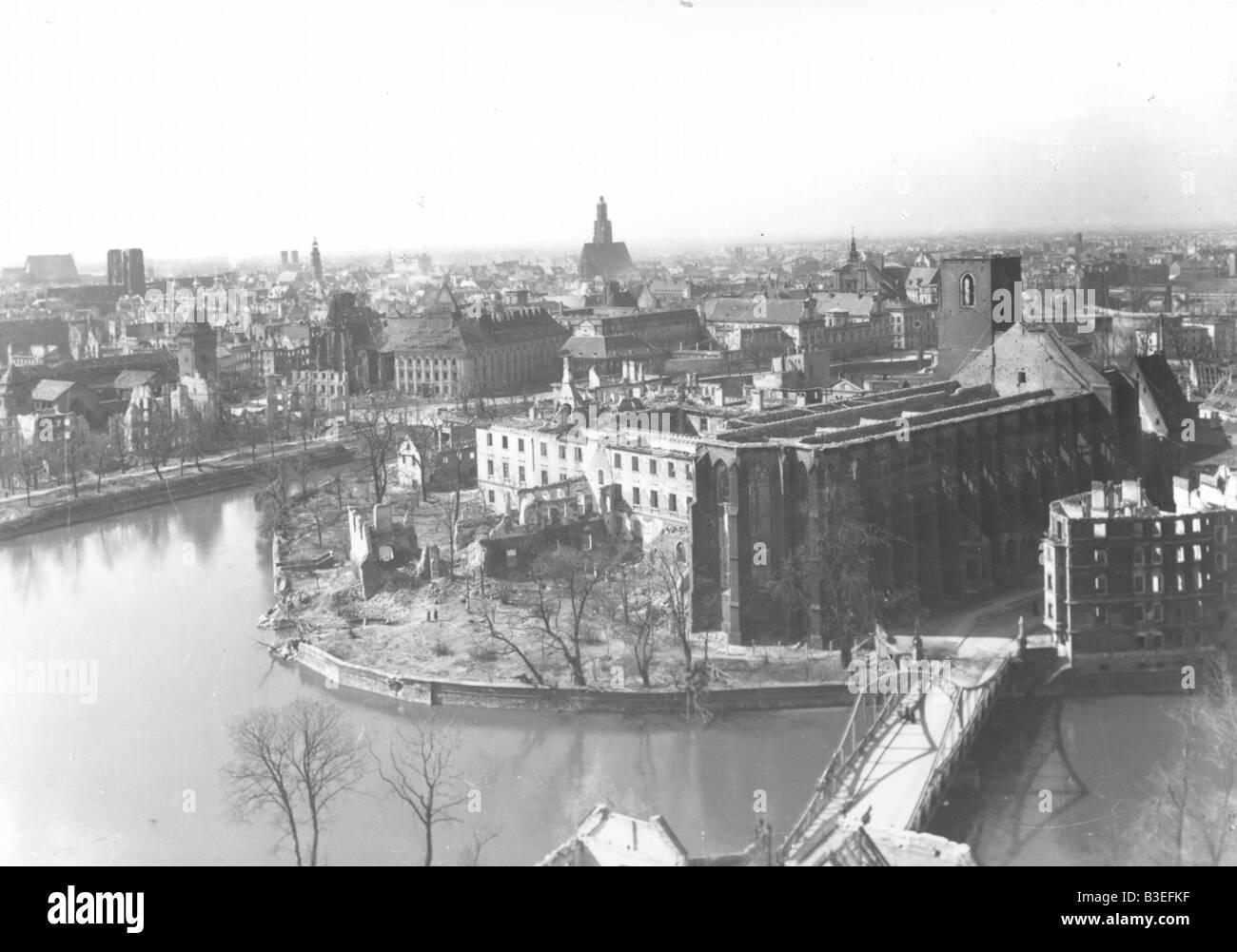 https://c8.alamy.com/compde/b3efkf/breslau-sandkirche-foto-1945-b3efkf.jpg