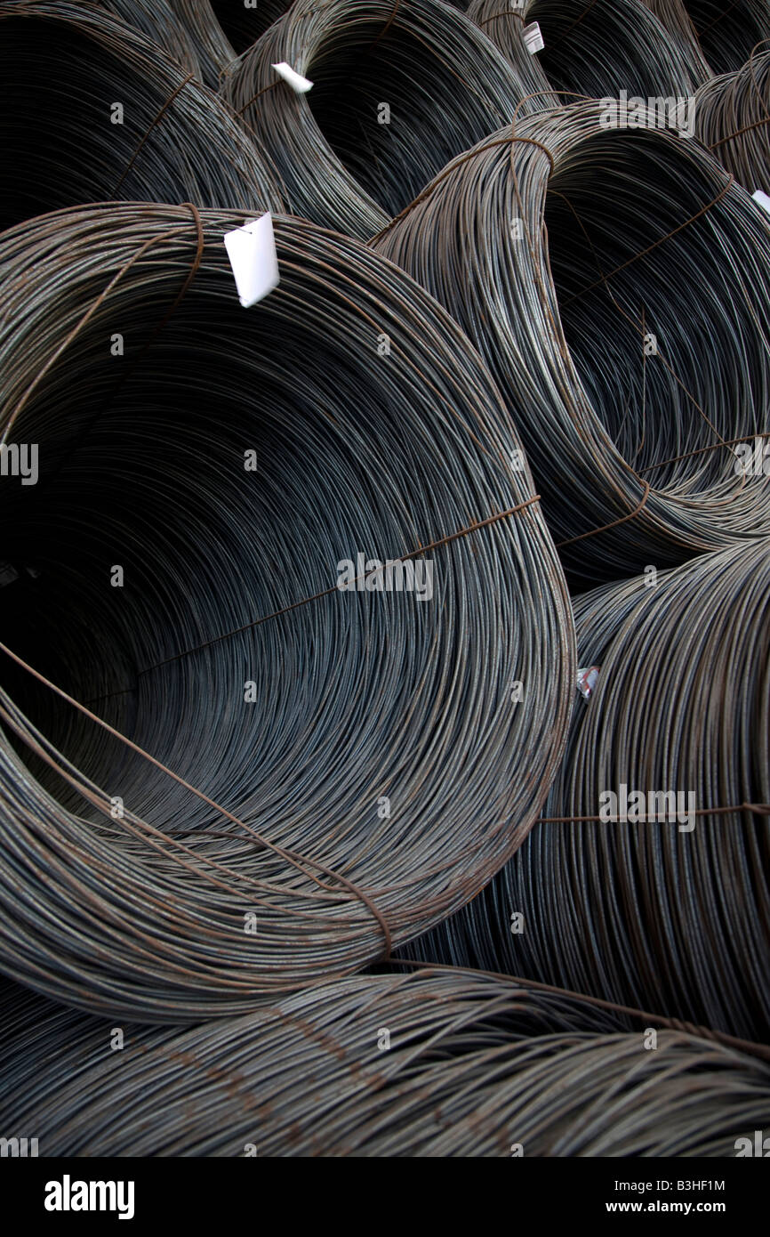 Wire Reinforced Stockfotos & Wire Reinforced Bilder - Alamy