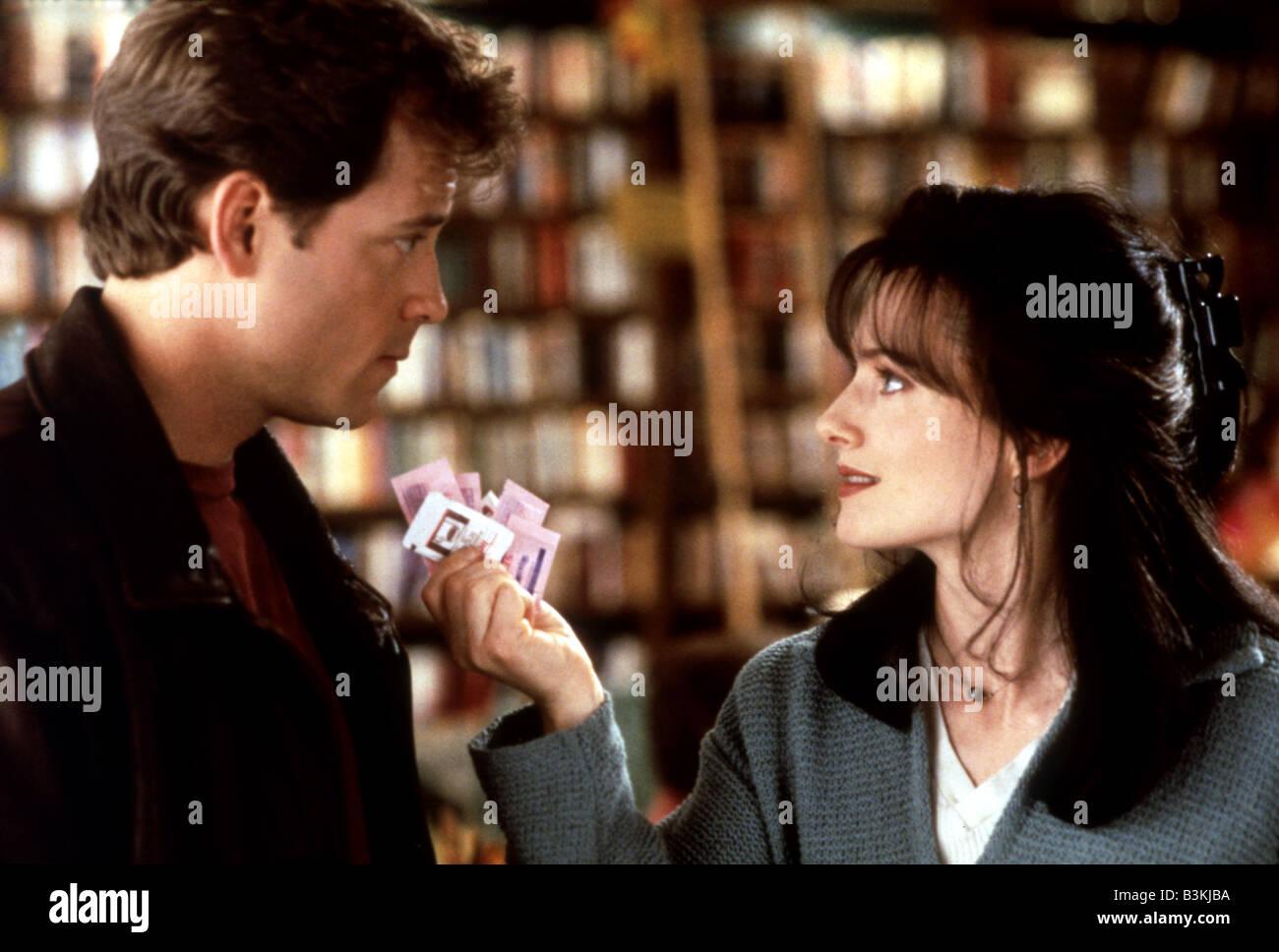 LIEBER Gott 1996 Paramount Film mit Greg Kinnear Stockbild