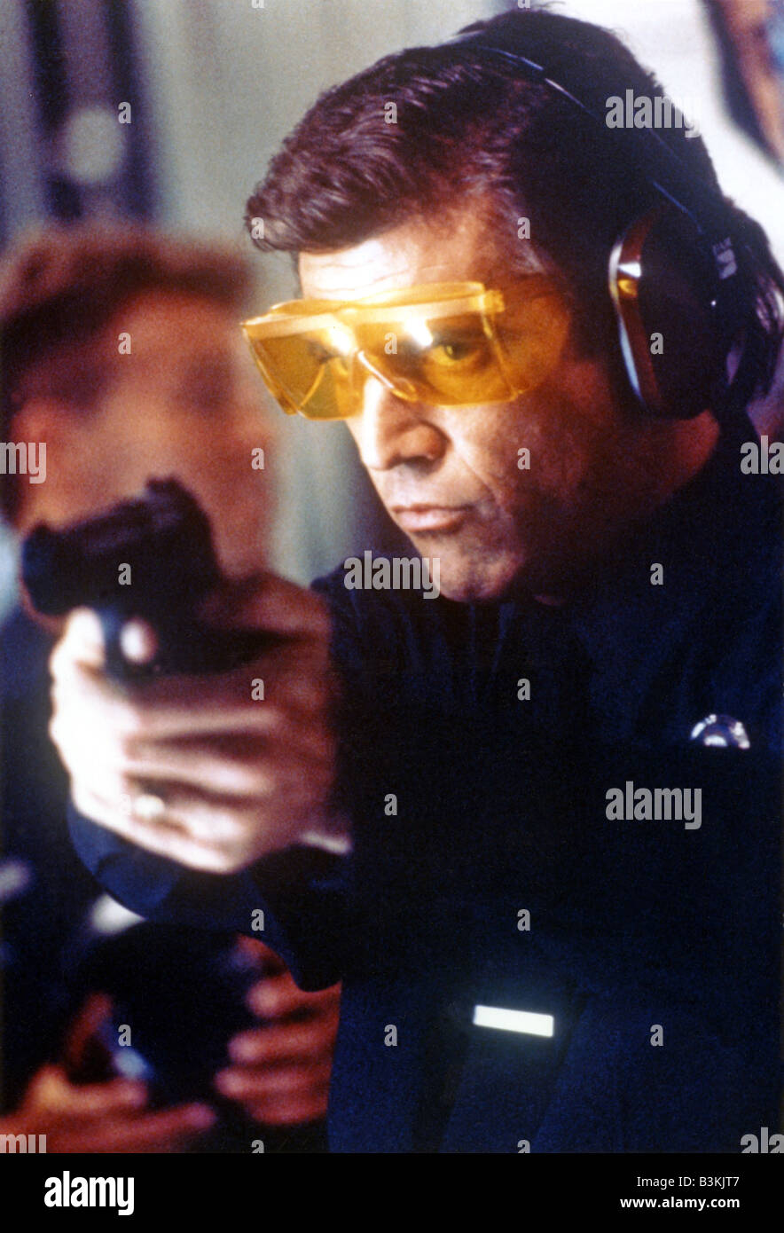 LEATHAL Waffe 3 1992 Warner Film mit Joe Pesci Stockbild