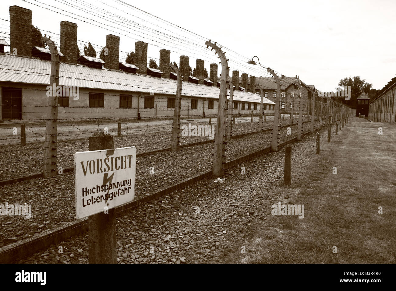 Holocaust Ww2 Krakow Stockfotos & Holocaust Ww2 Krakow Bilder - Alamy