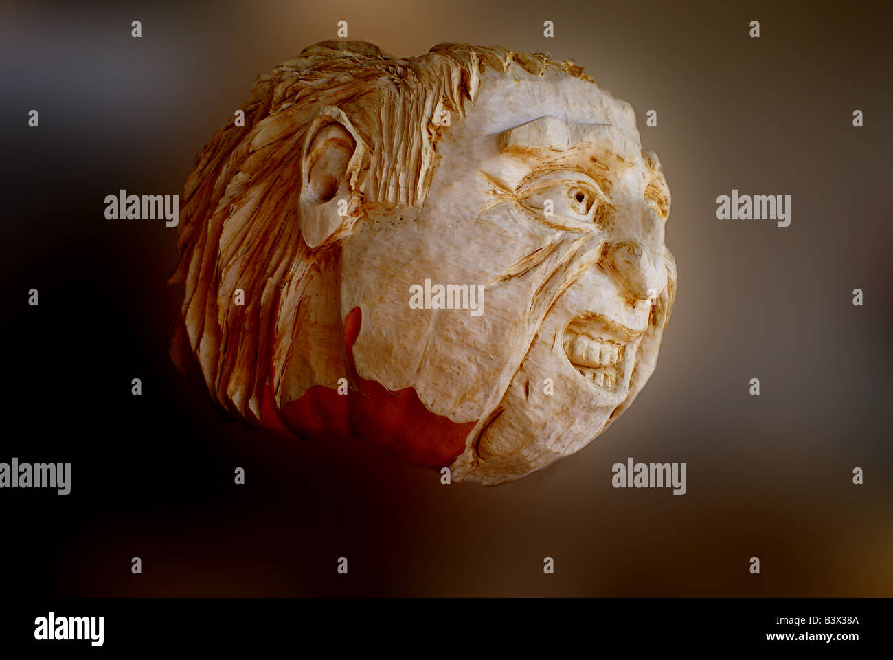 Detailliertes Gesicht Stockfotos Detailliertes Gesicht Bilder