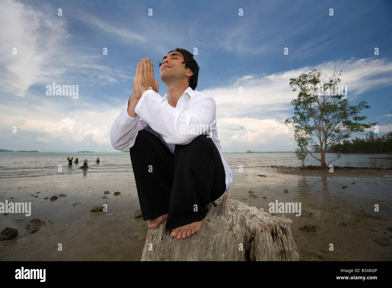 Man Asia Stockfotos & Man Asia Bilder - Alamy