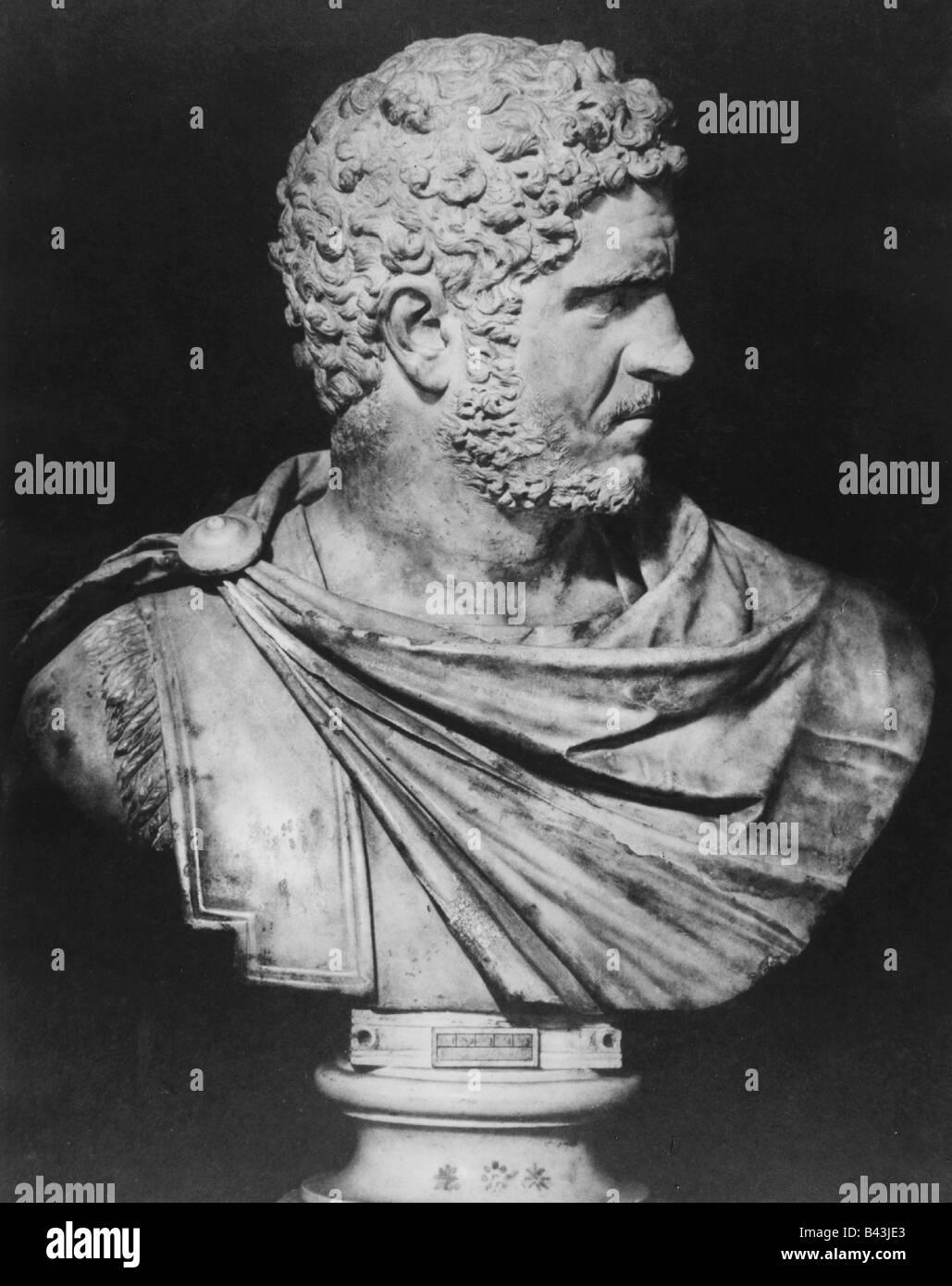 Romische Buste Stockfotos Und Bilder Kaufen Alamy