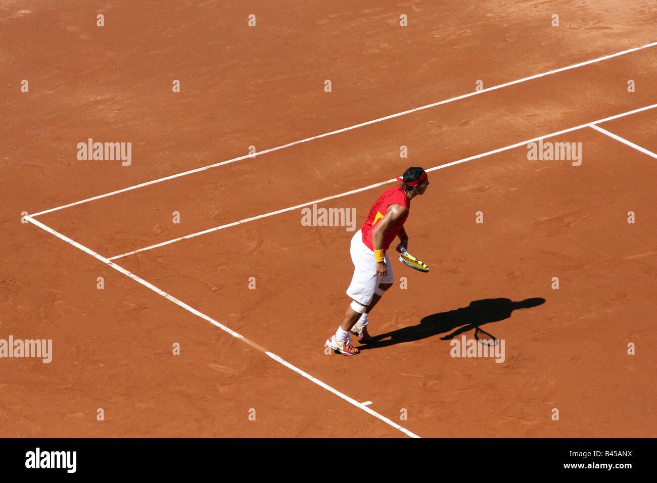 nr 1 tennis
