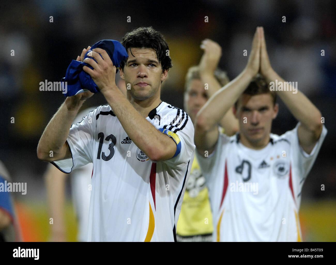 Sport Fußball Wm Halbfinale Deutschland Gegen Italien 02