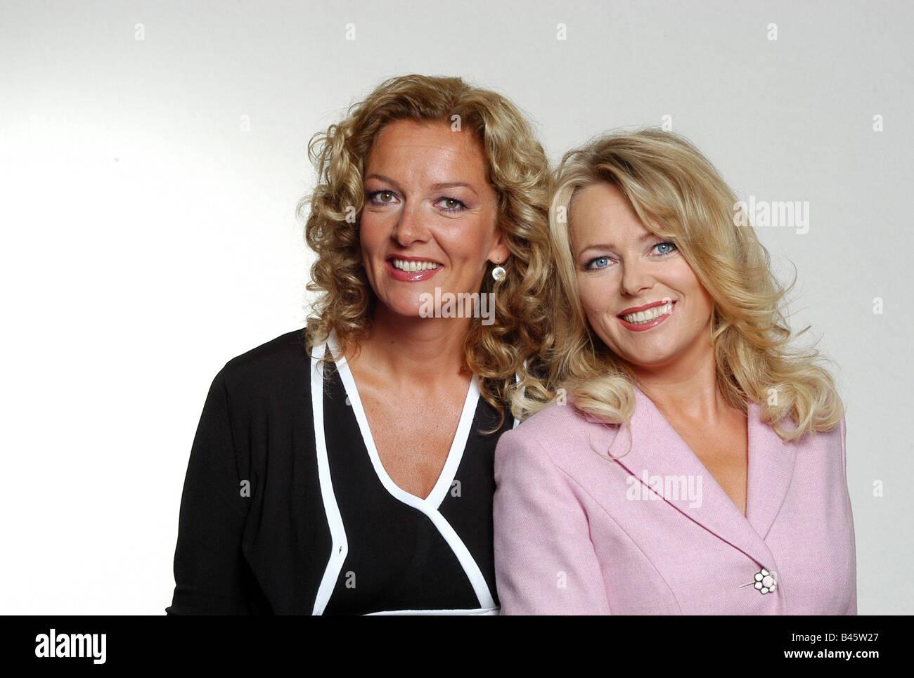 With Bettina Tietjen Stockfotos With Bettina Tietjen Bilder Alamy