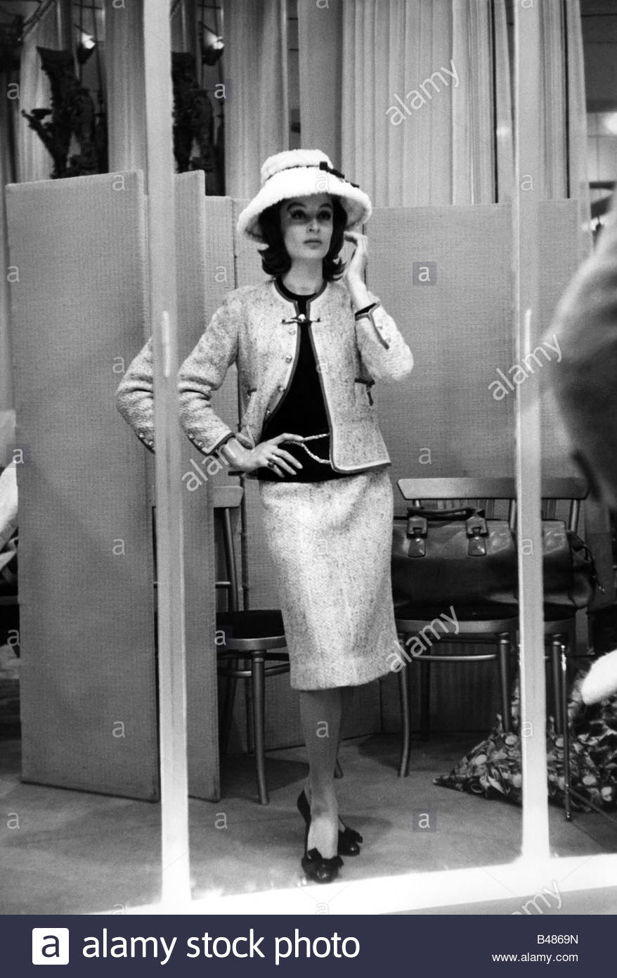 Aimee Anouk 27 4 1932 Franzosische Schauspielerin Volle Lange