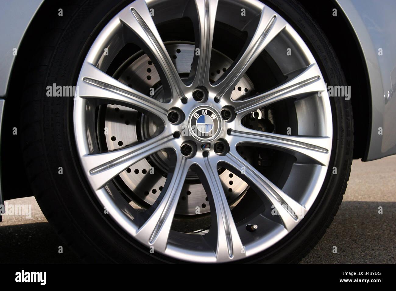 Car Bmw M5 Model Year Stockfotos & Car Bmw M5 Model Year Bilder - Alamy