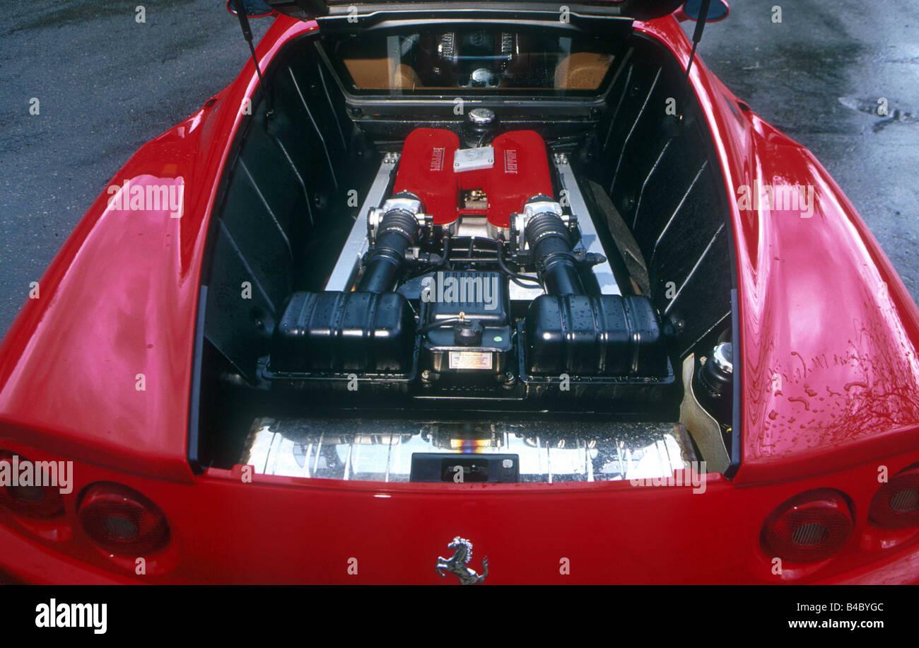 Ferrari 360 Modena Stockfotos Und Bilder Kaufen Alamy